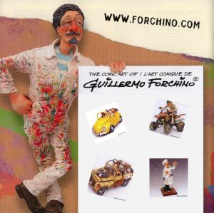 Guillermo Forchino